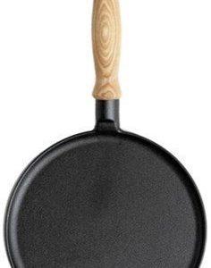 Gense Le Gourmet Pannukakkupannu puukahva