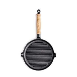 Gense Le Gourmet valurauta grillipannu 25 cm