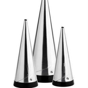 Gense Shakers Sirottimet 3 Osaa