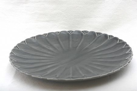Gerbera Assiett Tryffel 20 cm