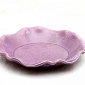Gerbera Provence Assiett Lila 17 cm