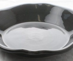 Gerbera Provence Assiett Tryffel 17 cm