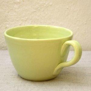 Gerbera Soppkopp Lime 16x h 10