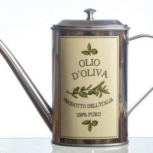 Giovacchino Barni Srl Oliiviöljykannu Classico Oliva Pelti 0.5 L
