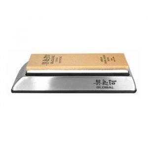 Global Knives G777 / Ms5 / O & M Hiomakivi Pidikkeellä 5 Mm