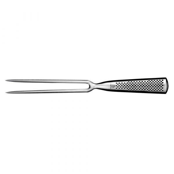 Global Knives Gf24 Paistinhaarukka Suora 17 Cm