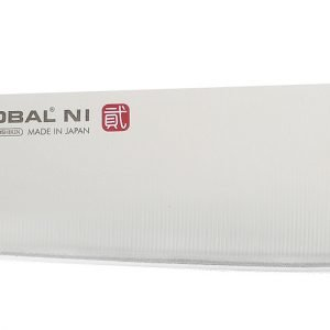 Global Ni Kokkiveitsi Ruostumaton Teräs 26 Cm