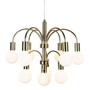 Globen Lighting Grace Kattolamppu Messinki 57 Cm