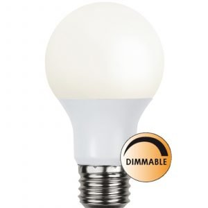Globen Lighting Led Normal L143 Lamppu 10 W E27 Matta