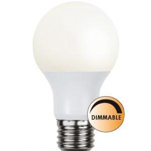 Globen Lighting Led Normal L143 Lamppu 10 W E27 Matta