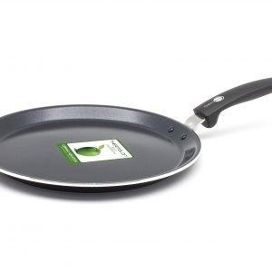 Green Pan Pannukakkupannu Alumiini 28 Cm