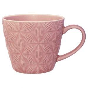 Greengate Kallia Muki Posliini Vaaleanpunainen 9.5 Cm