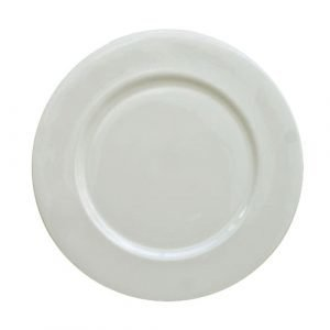 Gustavsberg Bas Valkoinen Lautanen 32 Cm