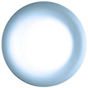Guzzini Glam Ruokalautanen Sininen 270 Mm