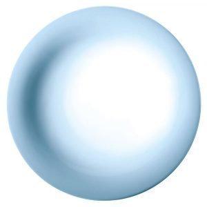 Guzzini Glam Syvä Lautanen Sininen 216 Mm