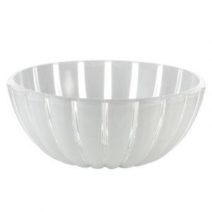 Guzzini Grace Kulho Kirkas / Valkoinen 25 Cm
