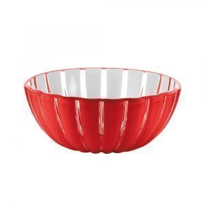 Guzzini Grace Kulho Punainen 300 Cl