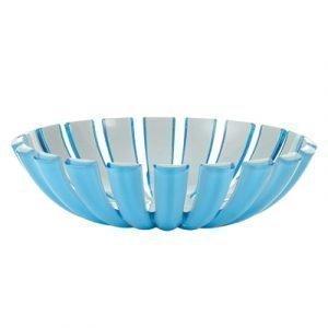 Guzzini Grace Vati Sininen / Valkoinen 25 Cm