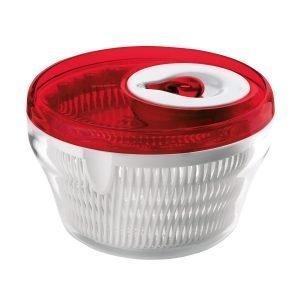 Guzzini Latina Salaattilinko Punainen