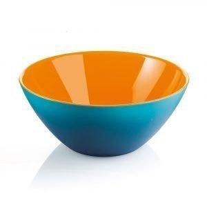 Guzzini My Fusion Kulho Sininen / Oranssi 11