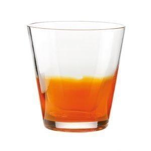 Guzzini Two Tone Vesilasi Oranssi