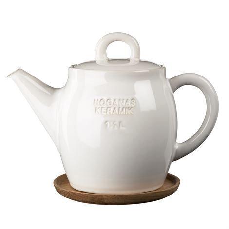 Höganäs Teekannu 1