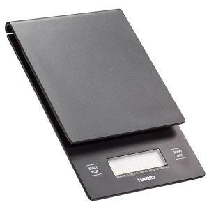Hario Drip Scale Vaaka
