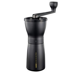 Hario Mini-Slim Pro Kahvimylly Musta
