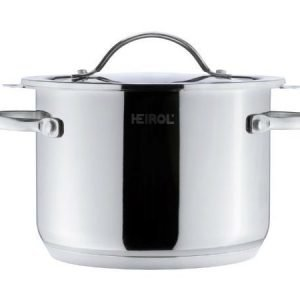 Heirol Steely induction haudekattila