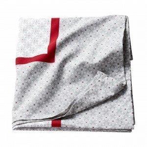 Hemtex Agda Tablecloth Pöytäliina Multi 140x250 Cm