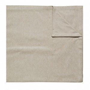 Hemtex Agnes Tablecloth Pöytäliina Beige 140x350 Cm
