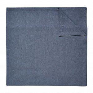 Hemtex Agnes Tablecloth Pöytäliina Denimsininen 140x250 Cm