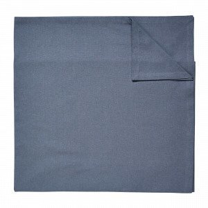 Hemtex Agnes Tablecloth Pöytäliina Denimsininen 140x300 Cm
