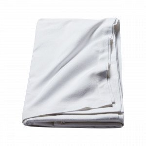 Hemtex Agnes Tablecloth Pöytäliina Kermanvalkoinen 140x350 Cm