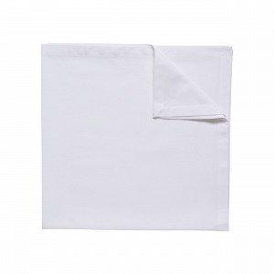 Hemtex Agnes Tablecloth Pöytäliina Kermanvalkoinen 90x90 Cm