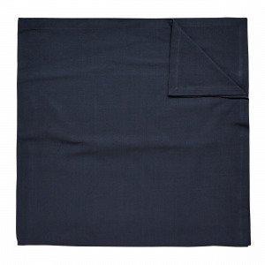 Hemtex Agnes Tablecloth Pöytäliina Tummanharmaa 90x90 Cm
