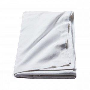 Hemtex Agnes Tablecloth Pöytäliina Valkoinen 140x250 Cm