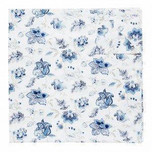 Hemtex Amelie Pöytäliina Sininen 140x250 Cm