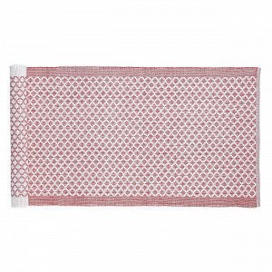 Hemtex Betty Runner Kaitaliina Musta 35x120 Cm