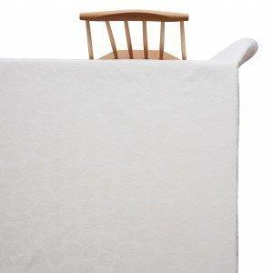 Hemtex Björk Pöytäliina Valkoinen 147x300 Cm