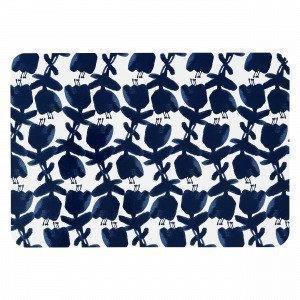 Hemtex Bluebell Tabletti Sininen 30x43 Cm
