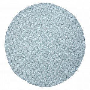 Hemtex Charlotte Pyöreä Pöytäliina Vihreä 145x145 Cm