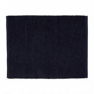 Hemtex Chenille Placemat Pöytätabletti Tummansininen 35x45 Cm