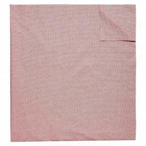 Hemtex Erik Pöytäliina Joulunpunainen 140x180 Cm