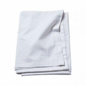 Hemtex Ester Tablecloth Pöytäliina Valkoinen 140x180 Cm