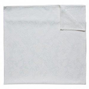Hemtex Francine Tablecloth Pöytäliina Kermanvalkoinen 140x300 Cm