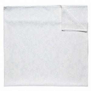 Hemtex Francine Tablecloth Pöytäliina Kermanvalkoinen 140x350 Cm