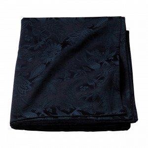 Hemtex Francine Tablecloth Pöytäliina Tummansininen 140x250 Cm