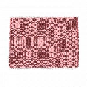Hemtex Gåsöga Tabletti Joulunpunainen 35x45 Cm