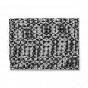 Hemtex Gåsöga Tabletti Musta 35x45 Cm